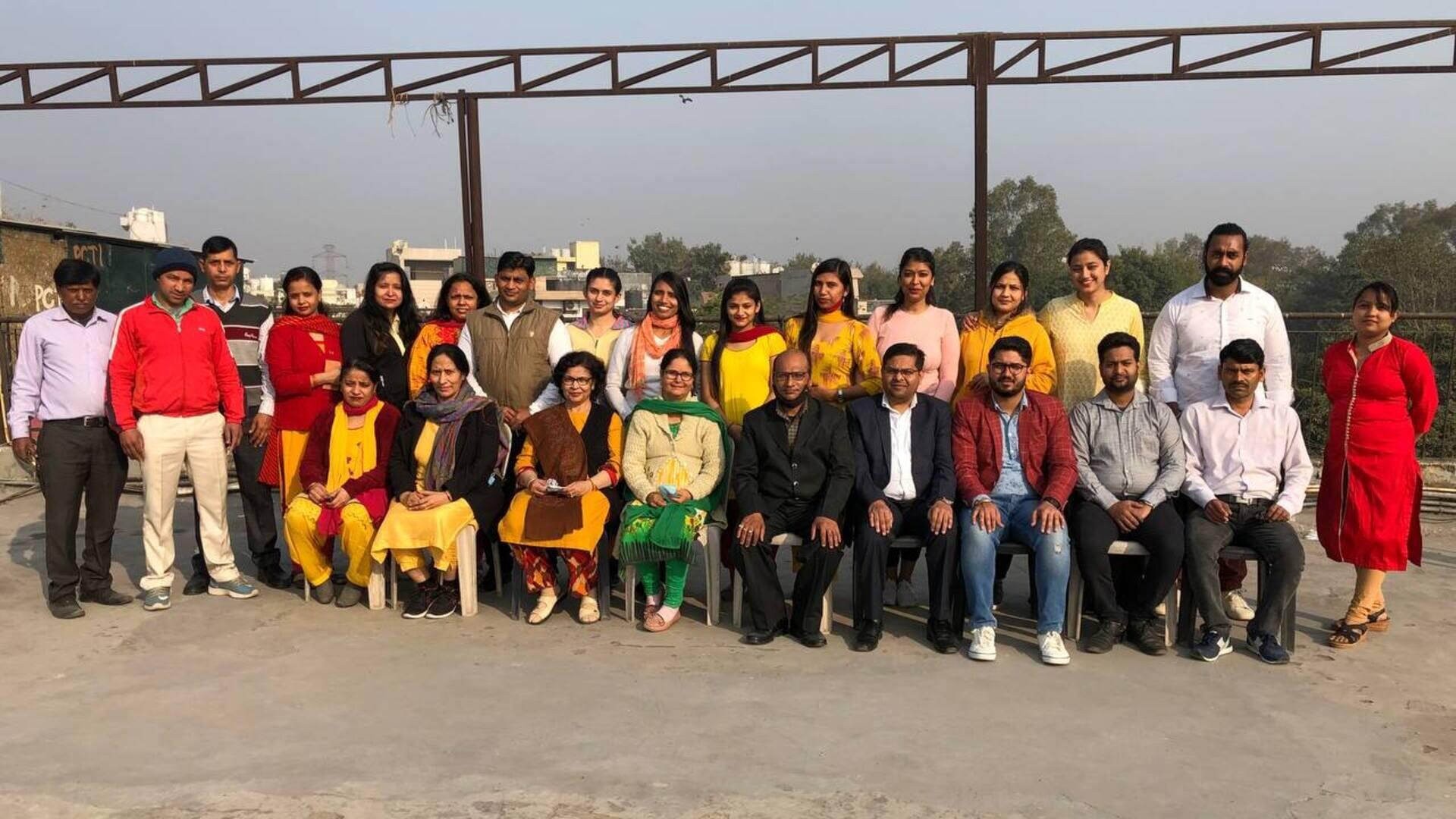 PC Training Institute Limited